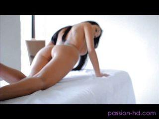 Romantic Massage