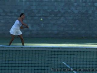 Tennis Porn Videos At Wonporn Com