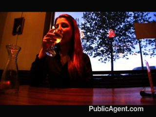 Public Agent Reveals His Identity To A Friend