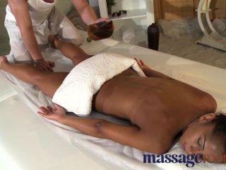 Massage Rooms - Beautiful Black Girls Pussy
