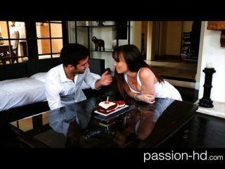 Birthday Surprise For Capri Anderson