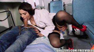 Brazzers - Sexy Doctor Valentina Fucks