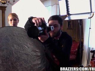 Brazzers - Photo Shoot Gets Freaky