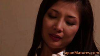 Chisa Kirishima Asian Mature