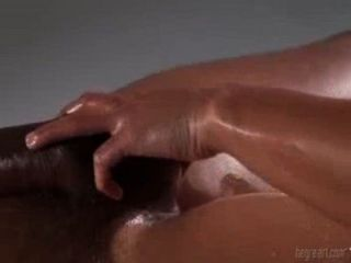 Lingam Massage Indian