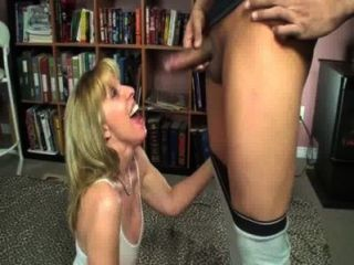 Young Guy Pisses And Cums In My Mouth