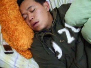 Sleeping Boy  Porn