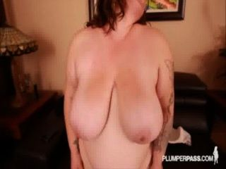 Sexy Bbw Milf Billie Austin Gets Her First Big Black Cock