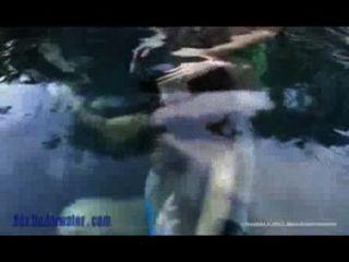 Underwater  Porn