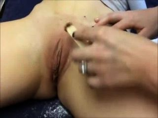 epilator underlivet pussypump