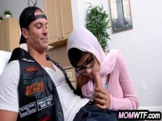 Arab Mom And Daughter Share Cock Julianna Vega, Mia Khalifa 2 82