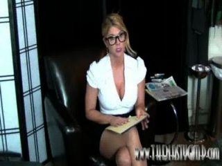 Carissa Montgomery, The Nasty Gimp