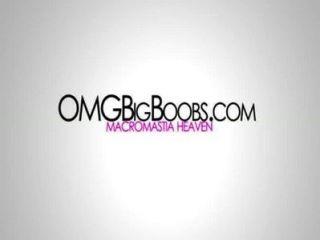 Busty Pinup Emily Omgbigboobs.com