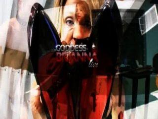 Goddess Brianna Live—march 12, 2014 Part 2