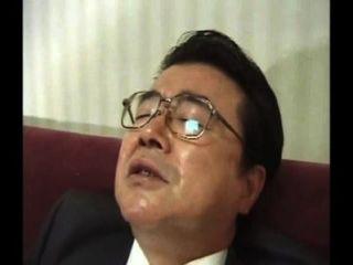 905113 Japanese Old Men
