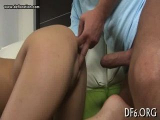 First Time Sex For A Gal