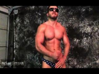 Michael Fitt American Underwear