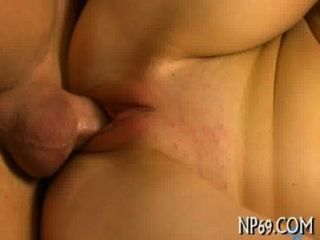 Nice Pussy Drubbing