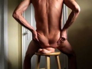 Ass Stretches For Walrus Penis