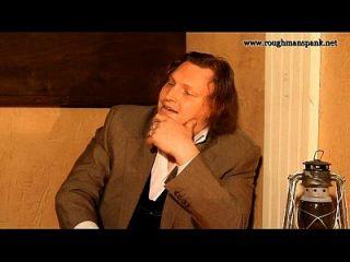 Tavern 14 Roughmanspank Video