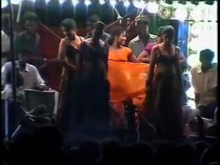 Desi Hot Recording Dance 2 (360p)