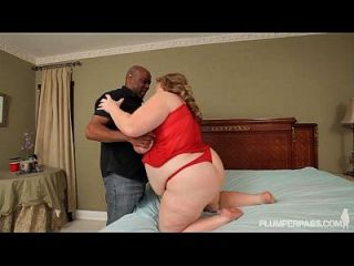 Pregnant Bbw Lets Black Man Breed Her Cum In Her Pussy