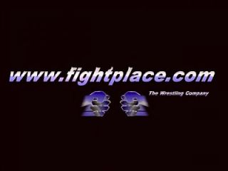 Gay Wrestling On Fightplace - Stay Away From My Girlfriend