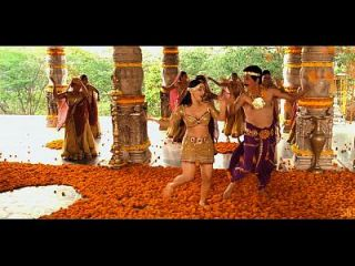 Vidya Balan-the Dirty Picture (2011)-ooh La La-