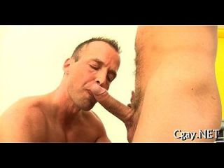 Bawdy Anal Drilling With Sex Toy