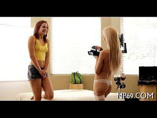 Hot Teen Porn Video