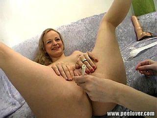 Peehole  Porn