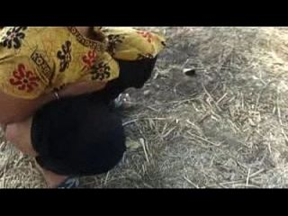 Peeing Video