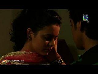 Small Screen Bollywood Bhabhi Series -01