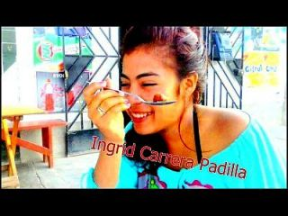 Ingrid Carrera Padilla