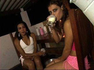 Vomit Fetish Girls Puke Puking Vomiting Gagging Food
