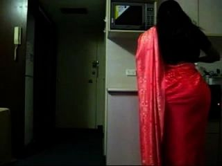 Huge Indian Ass