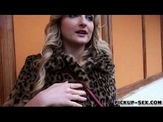 Czech Girl Jemma Valentine Screwed For A Chunk Of Cash