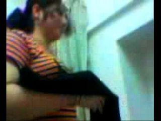 Indian Porn Videos - Curvy Babe Strips Off