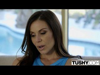 Tushy Kendra Lust First Anal!