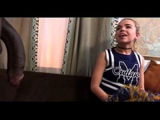 Bbc Destroys Cheerleader Ass
