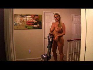 Karen Fisher - My Step Mother The Nudist