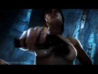 Lara Revenge - Studiofow