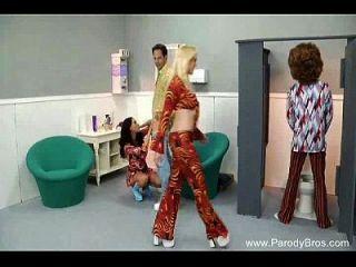 Fuck A Teen In The Bathroom