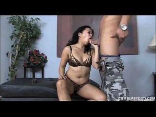 Asian Babe Cum Showerx