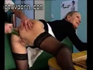 I Help My Mother In The Kitchen - Hotavporn.com