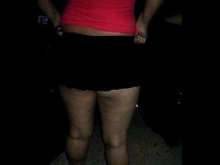 Esposa En Su Mini Falda⁄ Mini Skirt Pt 2