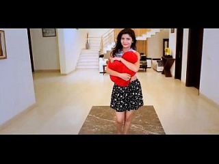 Indian Actress Hindi Hottest Romance Video Song Showing Boobs