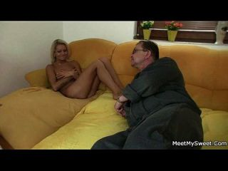 Old Couple And  Porn