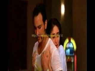 Kareena Kapoor And Saif Ali Khan Hot Naked Scene