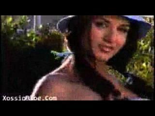Mia Khalifa Riding A Dick Poolside